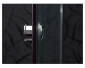 d673984391797 ARTTEC - ELEGANT 90 chinchila NEW - Sprchová zástena štvorcová - K ...